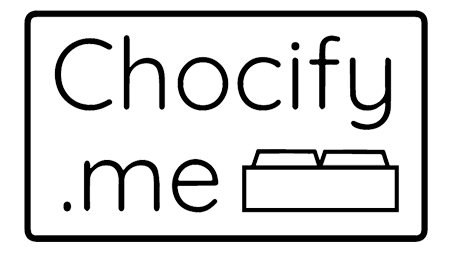 Chocify.me